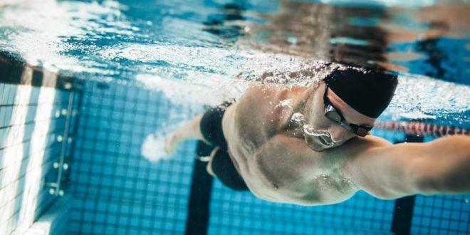 benessere in piscina