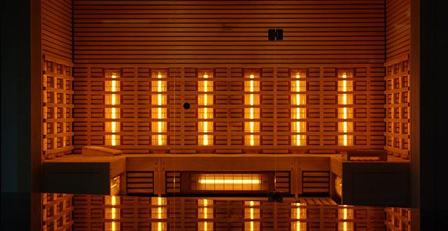 sauna infrarossi differenze infrasauna e finlandese